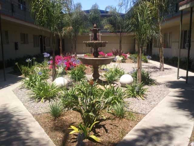 Talmadge Palms Apartments