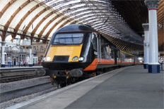 SGS Adds Iain Warner to Expand Rail Team