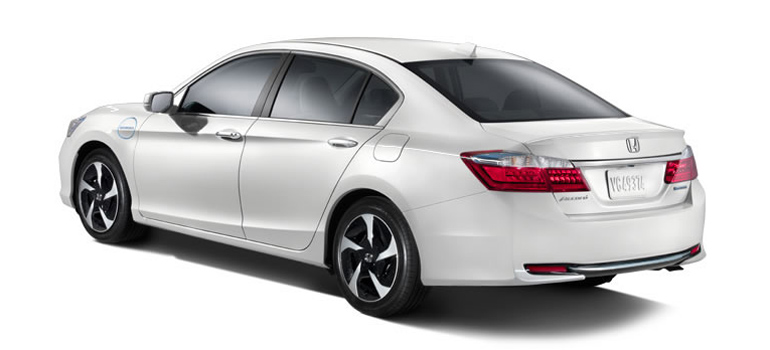 The 2014 Honda Accord Hybrid Will Be Capable Of Achieving 49 Mpg