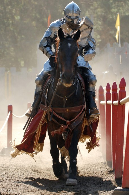 Jouster
