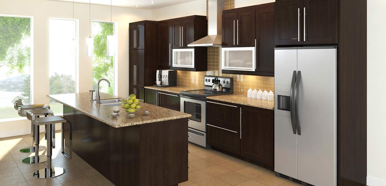 Eurostyle Kitchen Cabinets: High Quality, Low Cost -- Eurostyle ...