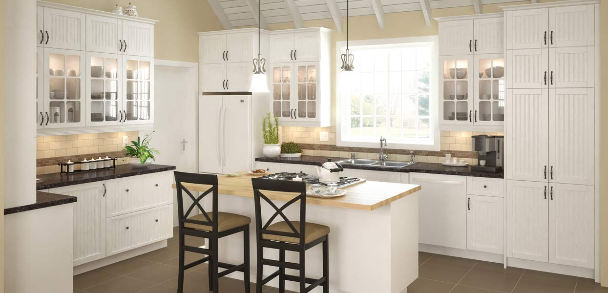 Eurostyle Kitchen Cabinets High