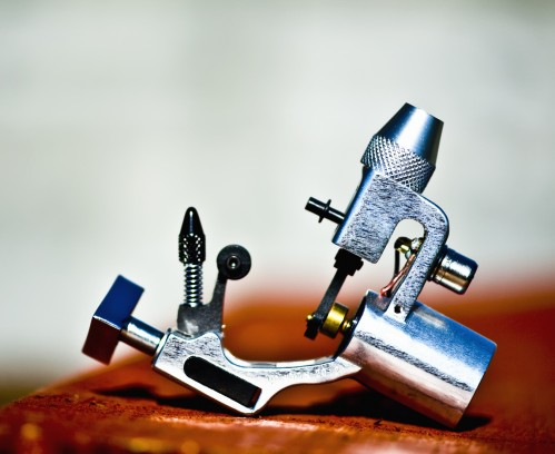 Comparison between rotary tattoo machines coil offered for Best rotary tattoo machine on the market