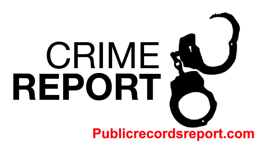 Celebrity Criminal Records