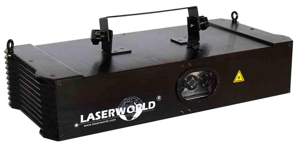 Laserworld CS-1000RGB 3D