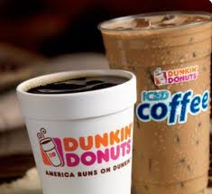 Dunkin' Donuts Coffee deal - Greater Detroit