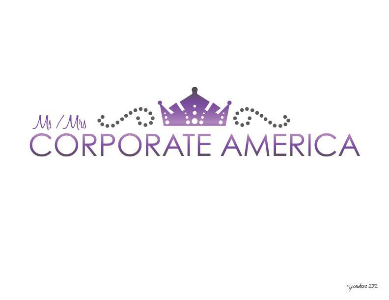 Miss/Mrs. Corporate America Pageant