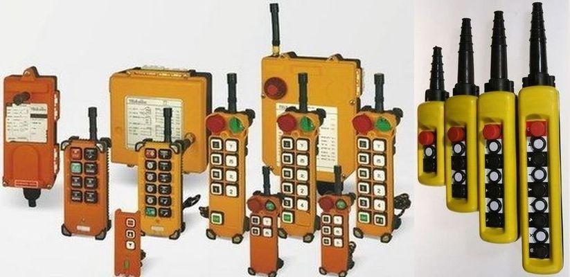 Crane controlller schneider pendant control telecrane radio crane xactelecrane aloadofball Gallery