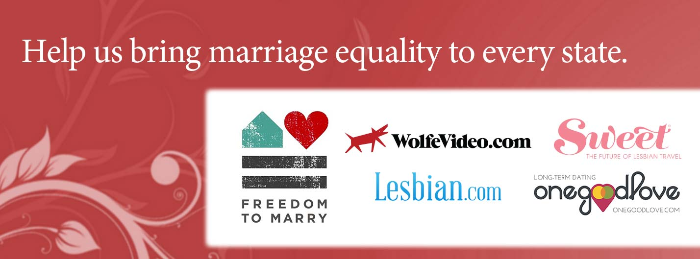 Crowdfunding Campaign Supporting Freedom To Marry