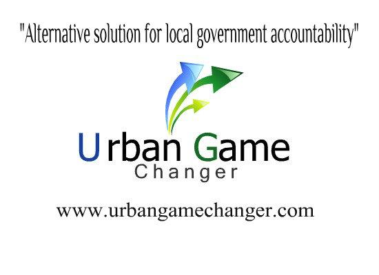 Urban Game Changer