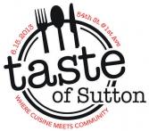 Taste of Sutton