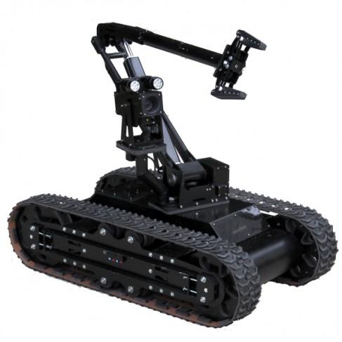 HD2 Tactical Robot