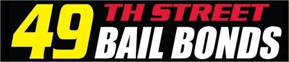 49th Street Bail Bonds logo