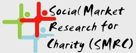 Social Market Research For Charity Logo