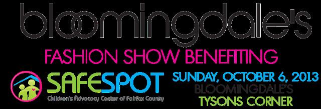 SafeSpot Fashion Show 2013