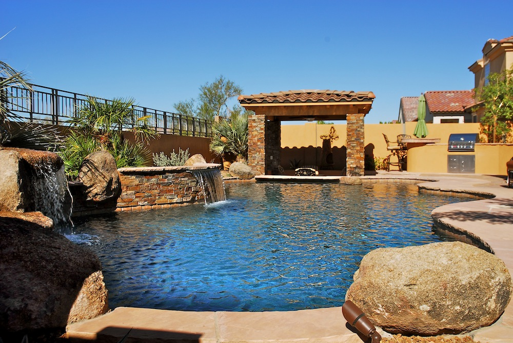 Shasta Pools Spas Ranked Number Two Pool Builder In The Country Small Screen Producer Prlog