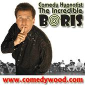 Comedy Hypnotist at the fair