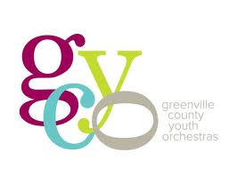 Greenville County Youth Orchestras