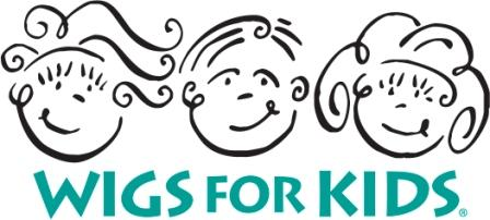 "Wigs For Kids helps children suffering severe hair loss to ""look themselves"""