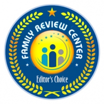 Winner Editor's Choice Award
