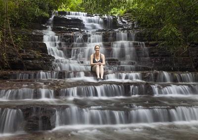 Waterfall Villas - Cascadas Farallas Waterfalls