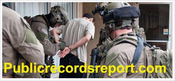 Criminal Records Free To Public