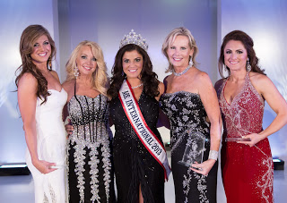 Ms. International 2013 - Stacy Smith