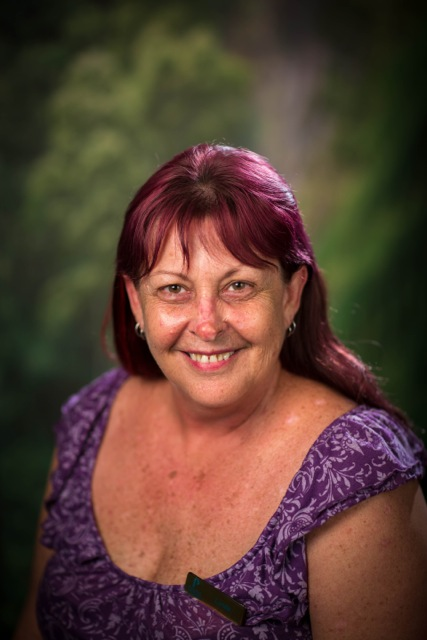 Lynda Marsden is the new sales manager at the Pacific International Cairns.