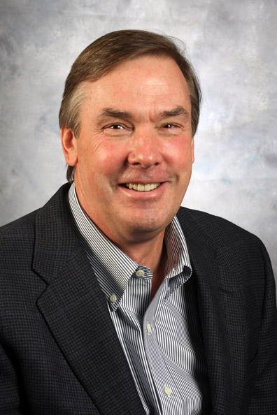 Chuck Wielgus, Executive Director USA Swimming; CEO USA Swimming Foundation