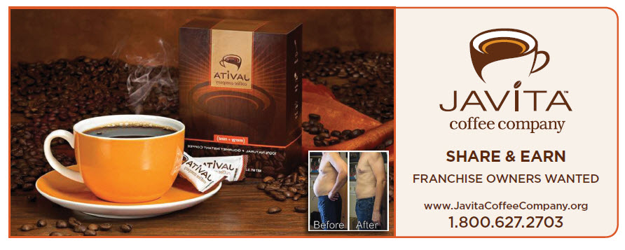Tried Everything, Then Try Javita Weight Loss Coffee Direct Selling Opportunity PRLog