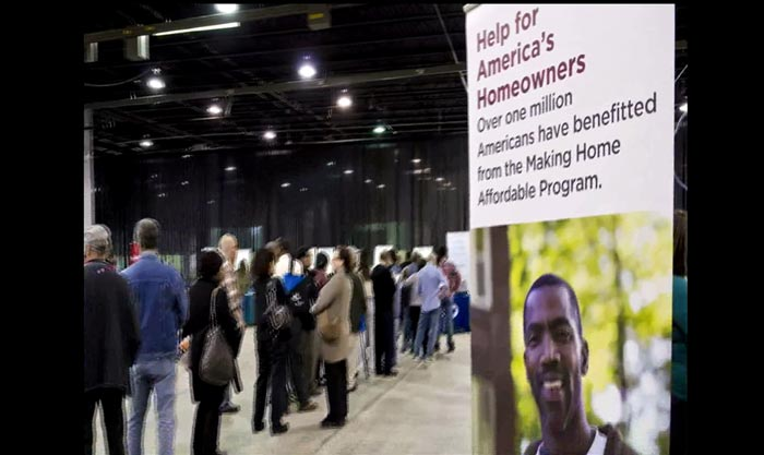 Making Home Affordable Program Brings More Homeowners Into