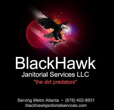 BlackHawk Janitorial Services
