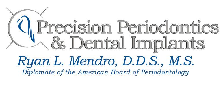 Precision Periodontics and Dental Implants