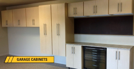 Garage Solutions Of Arizona Announces New Garage Cabinets Monkey