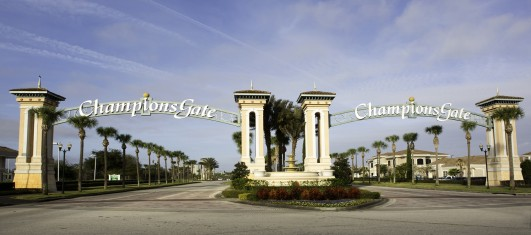 Championsgate Florida Welcomes New Construction Real