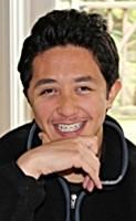 Sean Sidi missing May 21, 2013 from San Francisco, CA