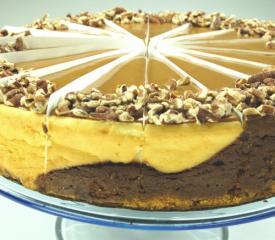 Delicious Cheese Cake