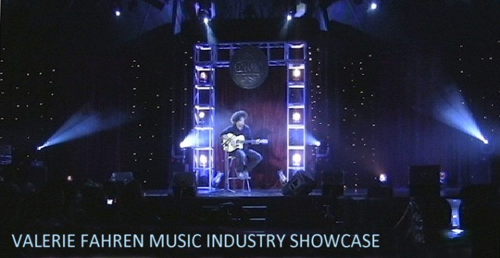 Fahren Productions Music Industry Showcase Attracts Top Prospects for Idol/Voice