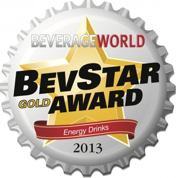 XYIENCE Xenergy + Tea Wins Gold Medal in BevStar Award