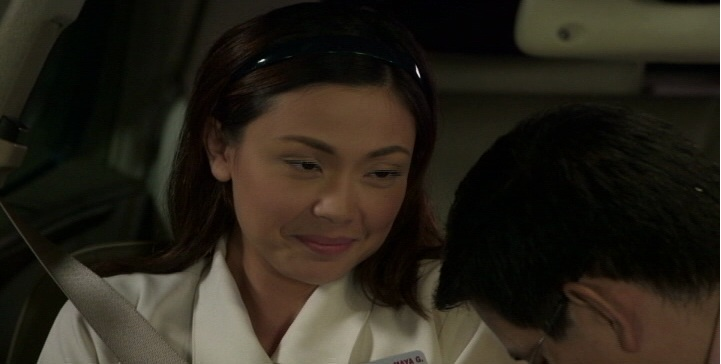 "Jodi Sta. Maria ""makes an admission"" on Be Careful With My Heart"