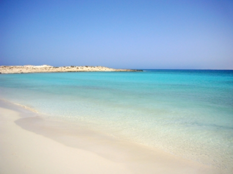 Clear Choice Locations >> Almaza Bay Named One of the Best 25 Beaches in the Middle ...