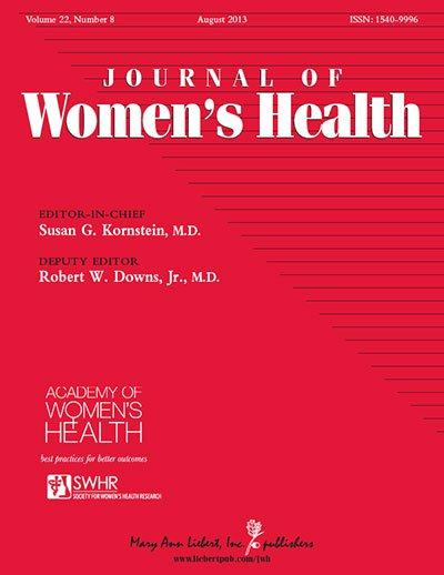Journal Of Sexual Health