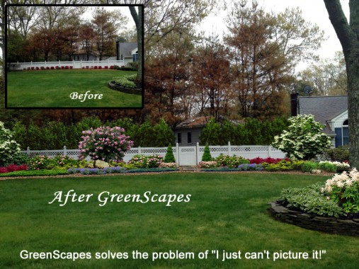 Greenscapes Landscape Design Imaging Software Works Like Designware For The Landscape Professional Landscape Design Imaging Software Prlog