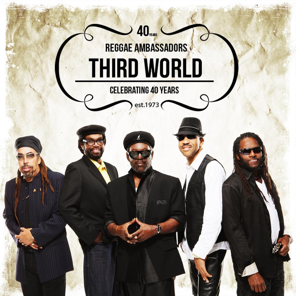 Third World Celebrates 40