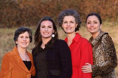 The MTM LinguaSoft Staff