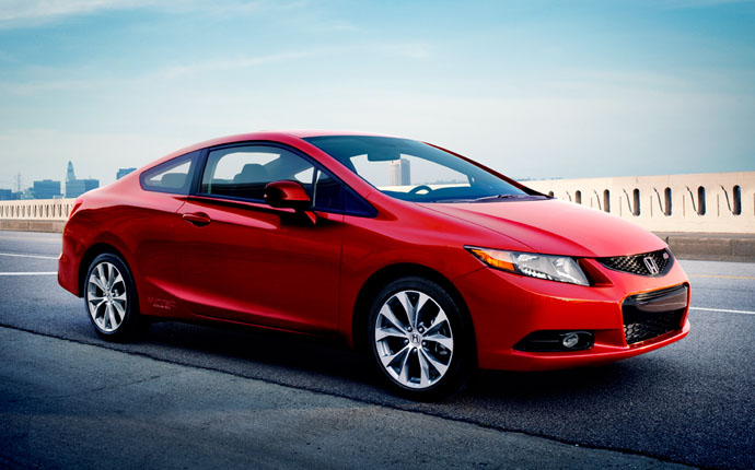 ... Honda Civic Tour Begins on a Great Note -- Middletown Honda | PRLog