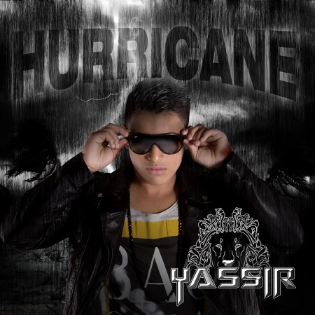Hurricane by Yassir is OUT NOW on Siva Records