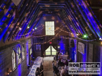 Unique Western MA Wedding Venues -- Rob Alberti\'s Event Services, DJ ...