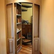 Murphy Door Inc Hidden Door Systems Featured On Diy