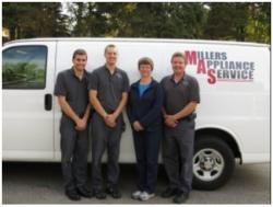 E.D. Miller Appliance Service Inc.